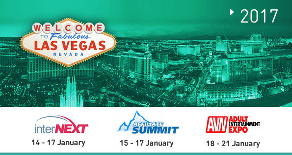 AdCumulus on a conference spree in 2017: meet us in Las Vegas!