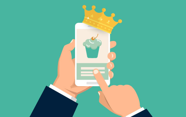Long live the king: Mobile marketing still not dethroned